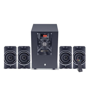 IBALL 4.1 SPEAKER SOUND KING i3