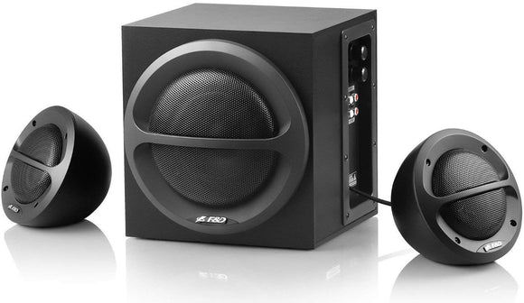F&D 2.1 speakers - A110