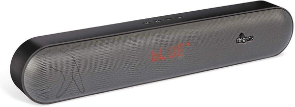 FINGERS MUSICINDIA BT3 PORTABLE SPEAKER