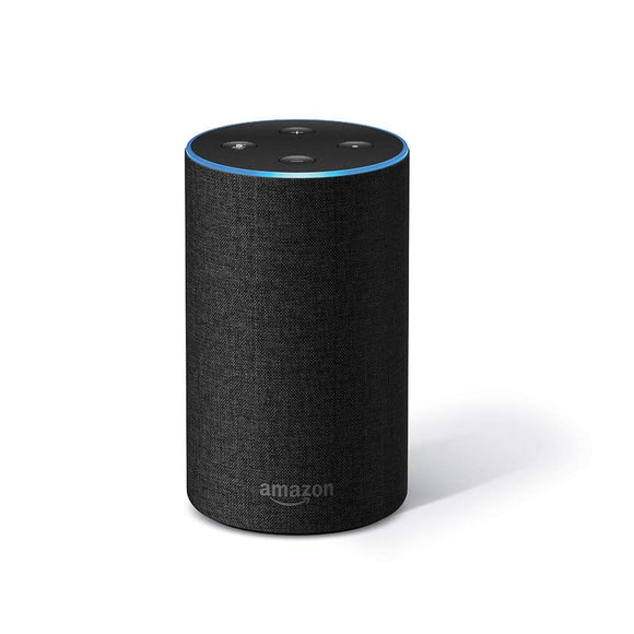 Amazon Voice Assistant Echo