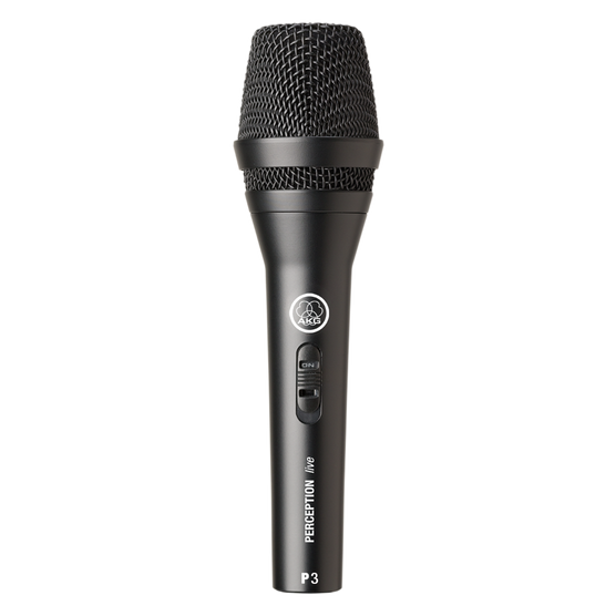 AKG Wired Microphone P3S