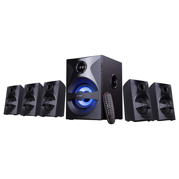 F&D 5.1 Multimedia Bluetooth Speakers F3800X
