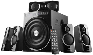 F&D 5.1 Speakers - F6000X