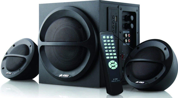 F&D 2.1 speakers - A111F