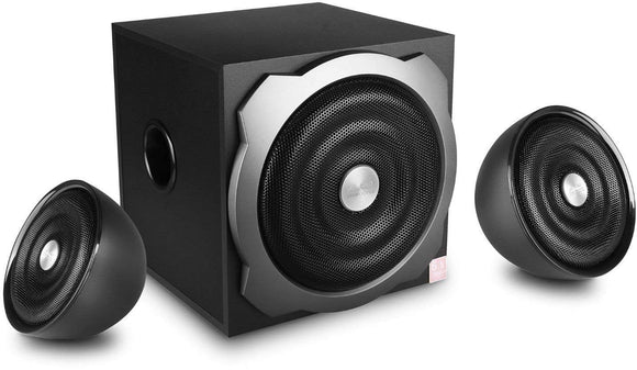 F&D 2.1 speakers - A510