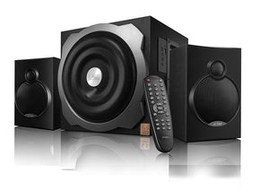 F&D 2.1 speakers - A521X