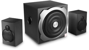 F&D 2.1 speakers - A521