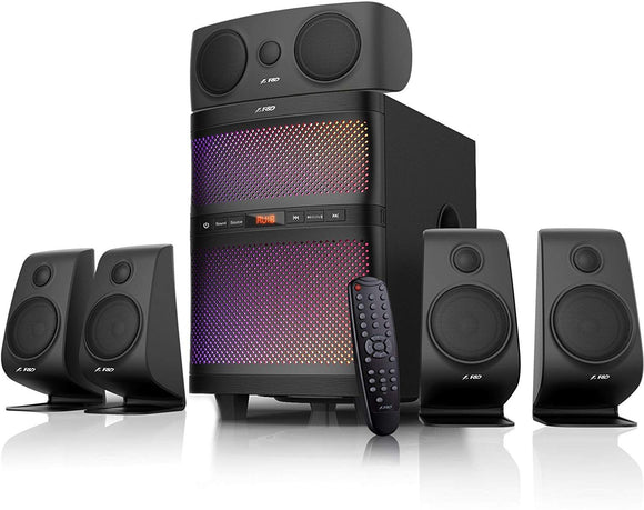 F&D 5.1 Speakers - F5060X