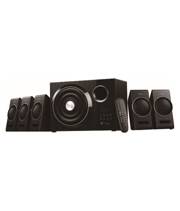 F&D 5.1 speakers - F3000X