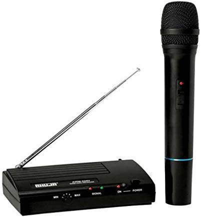 AHUJA AWM-520VH WIRELESS MIC
