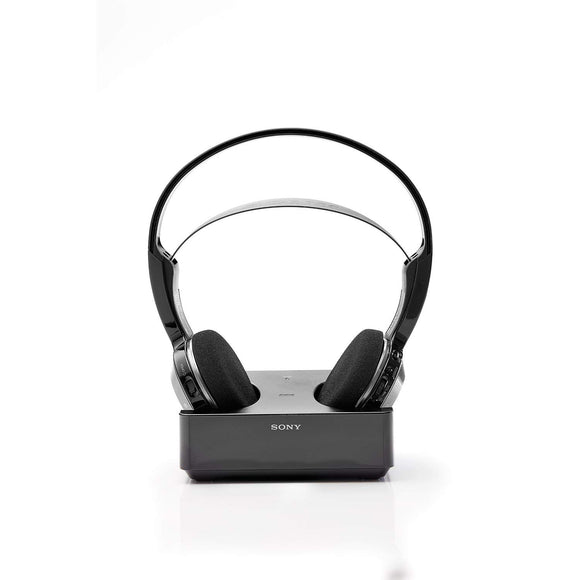 Sony Bluetooth Wireless Headphones MDR-IF245RK