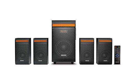Philips 4.1 Speaker SPA8140B/94