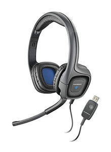 Plantronics Call Centre Headphone Audio-628
