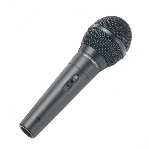 Audio Technica Unidirectional Dynamic Instrument Microphone   ATR-1300