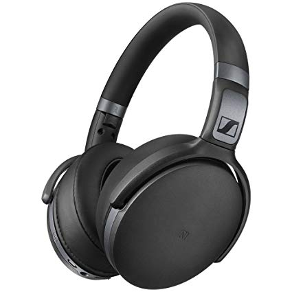SENNHEISER WIRELESS BLUETOOTH HEADPHONE HD 4.40 BT