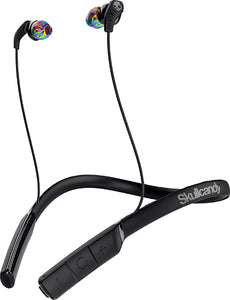 SkullCandy Bluetooth Earphone Method
