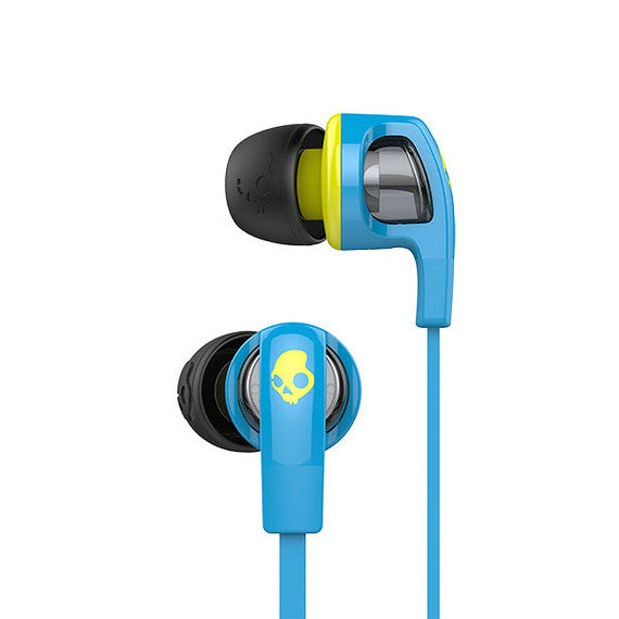 Skullcandy Wired Earphones Smokin' Buds 2
