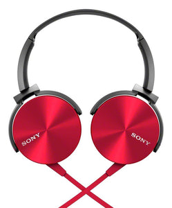 Sony Wired Headphones Sony MDR-XB450