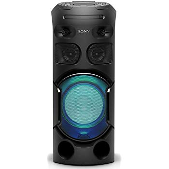SONY Tower Speakers MHC V41D