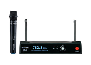STUDIOMASTER WIRELESS MICROPHONE XR 20H