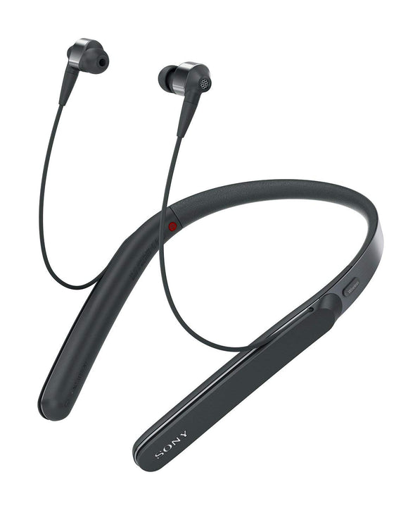 Sony Bluetooth Earphone With Neckband WI-1000X