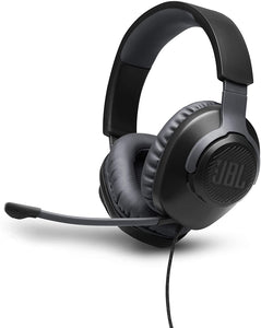 JBL Quantum 100  Wired Gaming Headphone