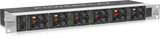 Behringer POWERPLAY HA6000 6-Channel High-Power Headphones Mixing and Distribution Amplifier