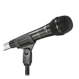 Audio Technica Hypercardioid dynamic handheld microphone PRO61