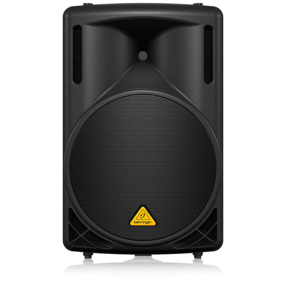 Behringer Eurolive   B215XL  1000-Watt (250 Watts Continuous / 1000 Watts Peak Power) 2-Way PA Speaker System with 15