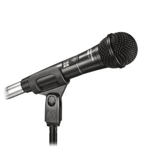 Audio Technica Cardioid dynamic handheld microphone PRO41