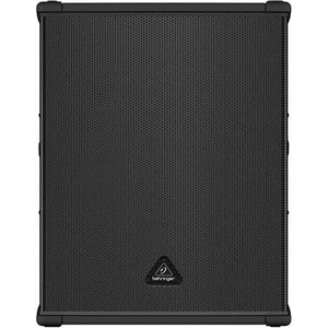 "Behringer Eurolive B1800XP High-Performance Active 3000W PA Subwoofer with 18"" TURBOSOUND Speaker and Built-In Stereo Crossover"