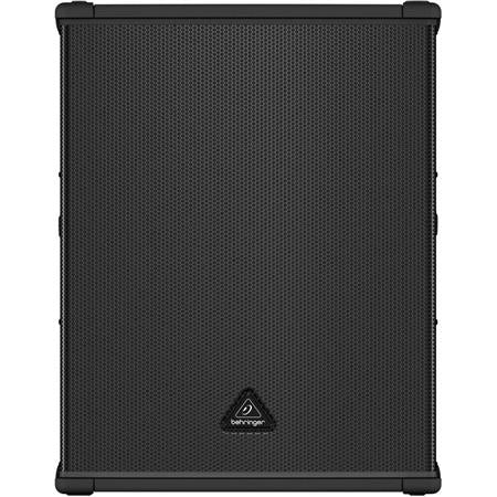 Behringer Eurolive B1800XP High-Performance Active 3000W PA Subwoofer with 18