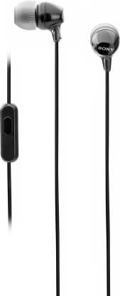 Sony MDR-EX14AP Wired  Earphone with Mic