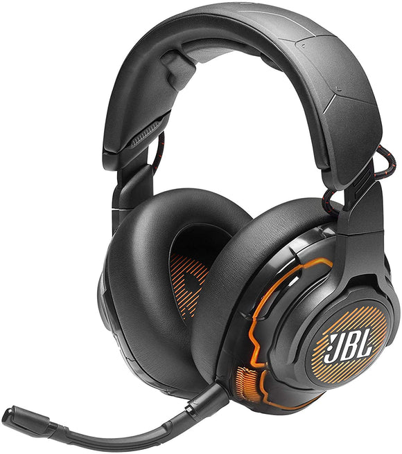 JBL Quantum ONE Wired Gaming Headphone with Active Noise Cancelling