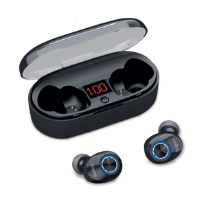 Fingers Go-Duet TWS Pods Wireless Bluetooth Earbuds