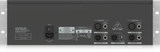 Behringer ULTRAGRAPH PRO FBQ6200HD High-Definition 31-Band Stereo Graphic Equalizer with FBQ Feedback Detection System