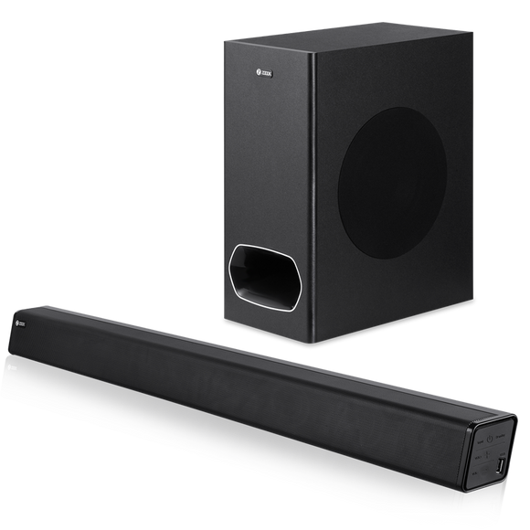 Zoook Sound Bar With HDMI ARC
