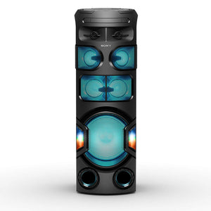 Sony Party Speaker with 360 Degree and Long Distance Bass Sound  MHC-V82D