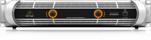 Behringer iNUKE NU12000  Ultra-Lightweight, High-Density 12000-Watt Power Amplifier.Power Outputs 2 x 6000 Watts at 2 Ohms, 2 x 3400 Watts at 4 Ohms, 2 x 1700 Watts at 8 Ohms