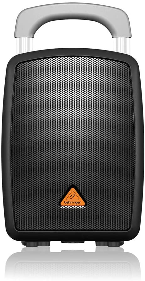 Behringer EUROPORT MPA40BT-PRO All-in-One Portable PA System with Full Bluetooth Connectivity