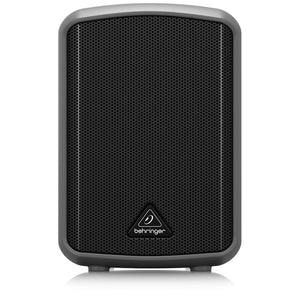 Behringer MPA30BT All-in-One Portable 30-Watt Speaker with Bluetooth* Connectivity and Battery Operation