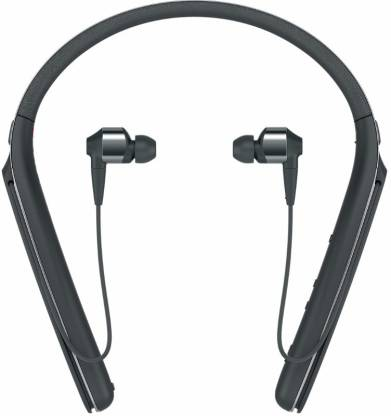 Sony WI-1000X Noise Cancelling Headphones with Bluetooth & Neckband