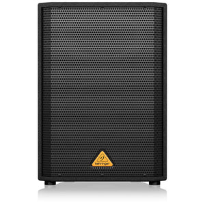"Behringer EUROLIVE VP1520  Professional 250 Watts Continuous / 1000 Watts Peak Power PA Speaker with 15"" Woofer and 1.75"" Titanium-Diaphragm Compression Driver"