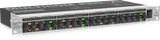Behringer MULTICOM PRO-XL MDX4600 Reference-Class 4-Channel Expander/Gate/Compressor/Peak Limiter with Dynamic Enhancer and Low Contour Filter