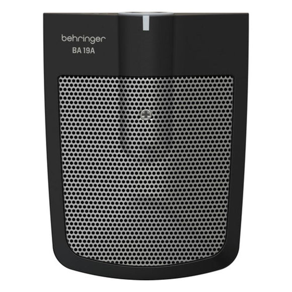Behringer BA 19A Condenser Boundary Microphone for Instrument Applications