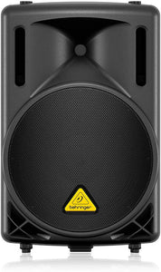 "Behringer Eurolive B212D  Active 550-Watt 2-Way PA Speaker System with 12"" Woofer and 1.35"" Compression Drive"