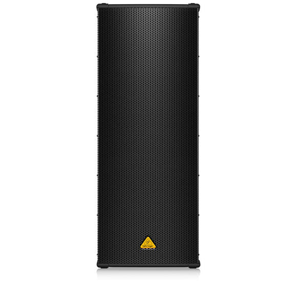 Behringer  EUROLIVE PROFESSIONAL B2520 PRO  High-Performance 2,200-Watt PA Loudspeaker System with Dual 15