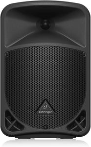 "Behringer EUROLIVE B108D Active 300-Watt 2-Way 8"" PA Speaker System with Wireless Option"