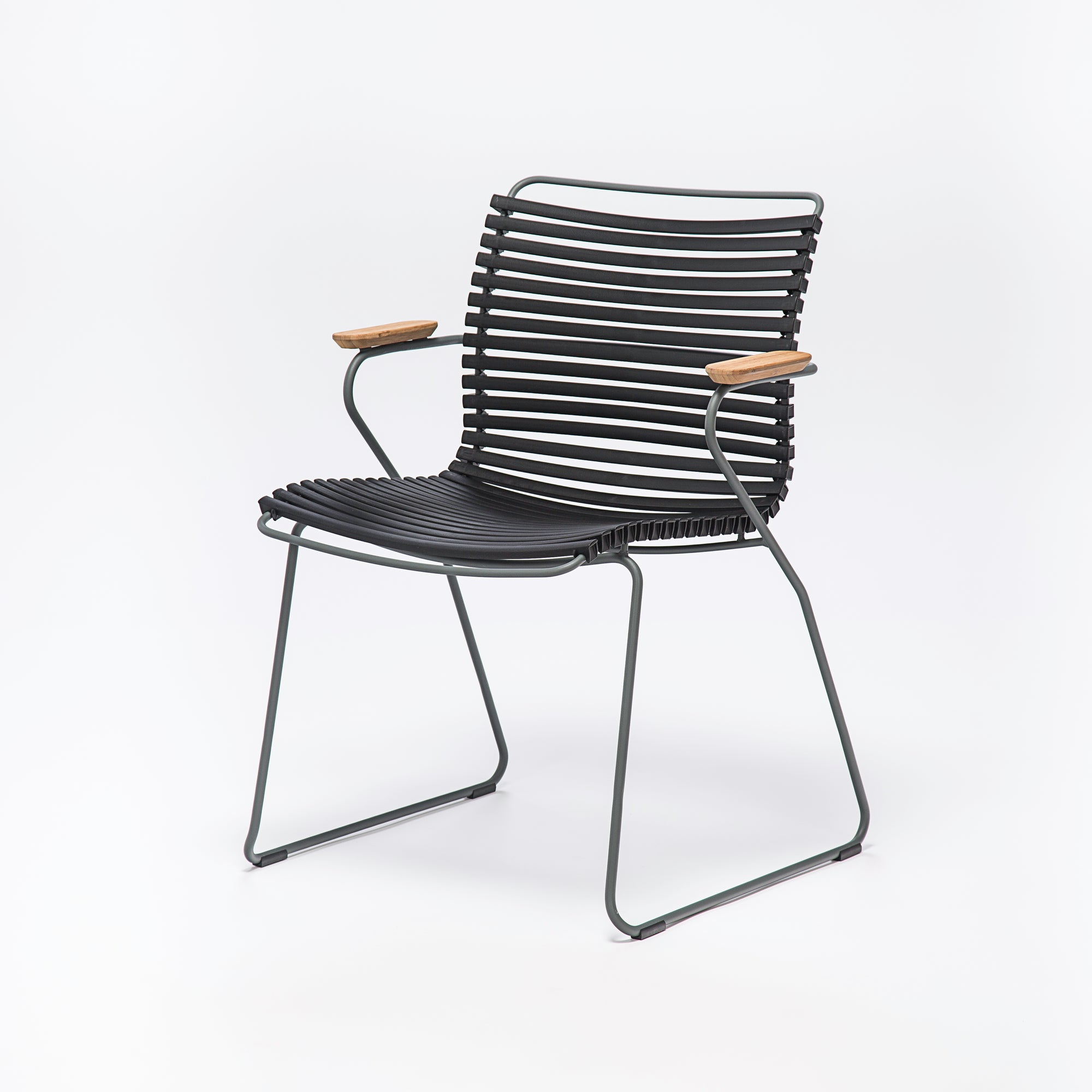 DANISH DESIGN CLICK Outdoor Dining Chair