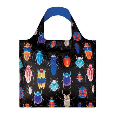 LOQI Bag - Wild Collection Insects